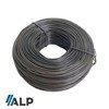 CCTI Rebar Tie Wire 16 Gauge Black Soft Annealed 3.5 lb - 12 Pack Roll Approx 340 Ft